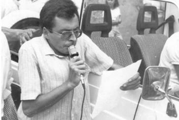 Il ricordo di Beppe Tarditi appassionato e indimenticabile cronista sportivo
