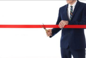 Tecnocasa per l'impresa inaugura il nuovo ufficio in Corso Italia ad Alba