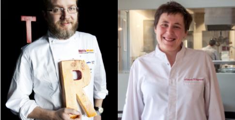 La new wave catalana di Rafael Peña e la cucina di confine di Antonia Klugmann