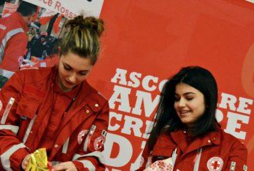 Servizio civile in Croce Rossa: sono 179 i posti in provincia di Cuneo