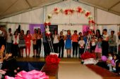 Il programma dei festeggiamenti di maggio a Sommariva del Bosco