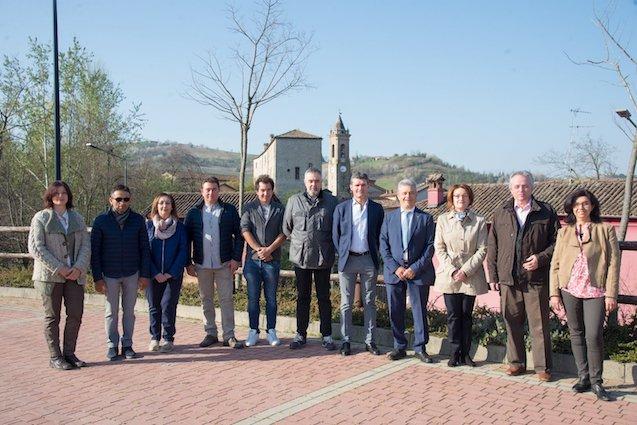 Alle elezioni la lista dell'attuale sindaco Sergio Seghesio