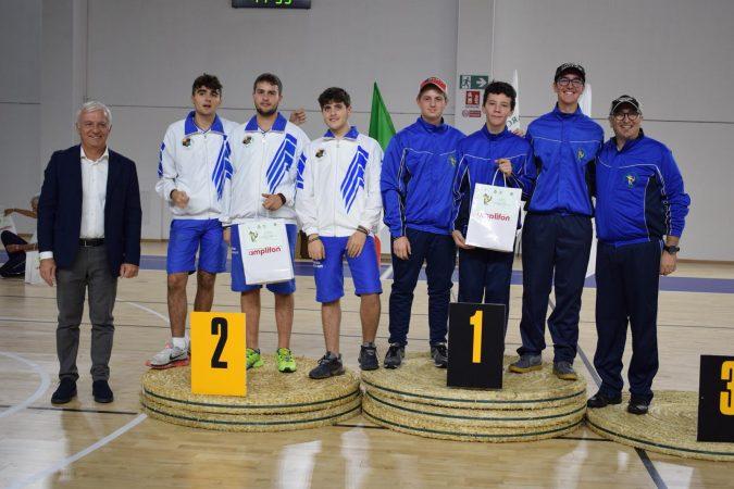 """All'Indoor """"Città di Cherasco"""" la squadra di casa fa incetta di medaglie"""