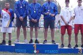 Clarascum trionfa a Lignano Sabbiadoro nel Campionato Italiano di Tiro con l'arco