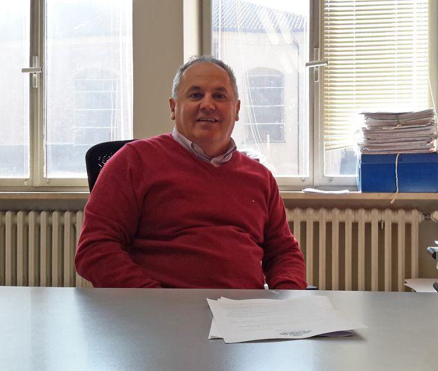 Nuovo dirigente per l'Urbanistica comunale di Bra: arriva da Cherasco