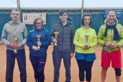 Tennis Club sommarivese: ancora soddisfazioni in due tornei