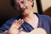 Esce un album postumo di canzoni di Gianmaria Testa