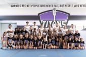 CHEERLEADING –La squadra albese Titans rientrata dal Mondiale