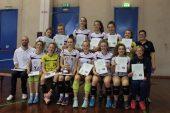 Il Play Gall vince il campionato regionale di Volley Under 16