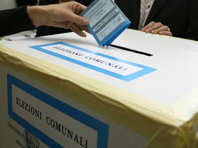 Alle 19 ha votato il 56.05% degli aventi diritto a Bra