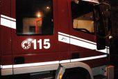 Cuneo, esplode abitazione a Villanova Mondovì: un ferito grave
