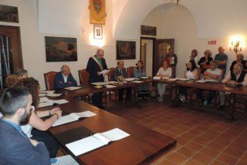 Ecco le deleghe (anche ai consiglieri) del nuovo sindaco di Sanfrè