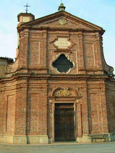 La piazza della chiesa nella «sua» Veglia ricorderà don Mazza