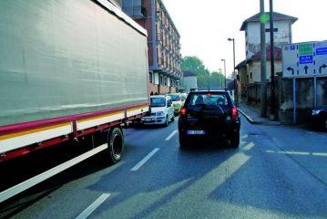 BRA – Nuova scuola Media: propongo un paio di soluzioni per il problema traffico