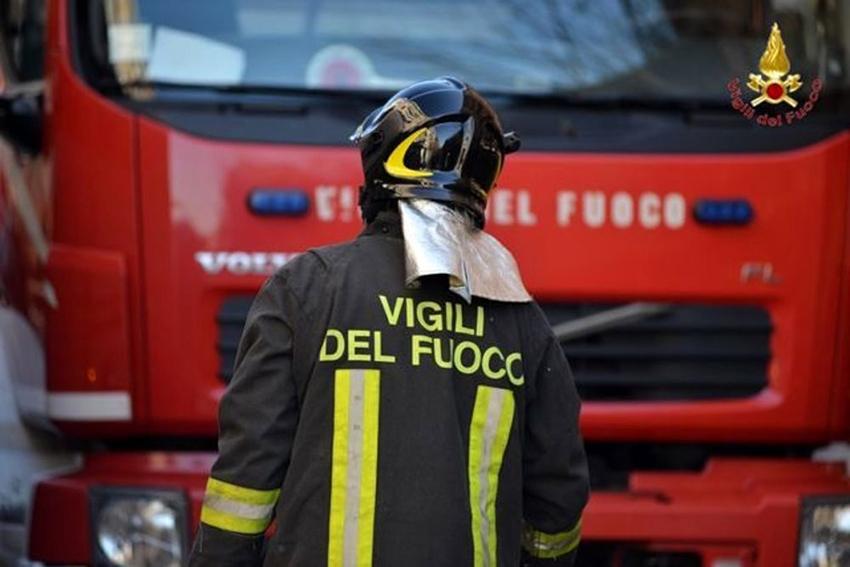 Monticello d'Alba, a rischio esplosione una casa invasa dal gas