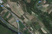 Progetto di fattibilità per una rotatoria a Novello tra le provinciali 12 e 661