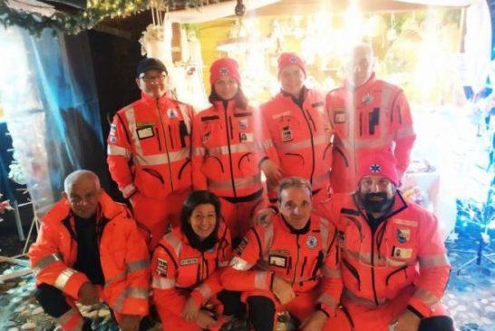 Un magico Natale anche grazie all'impegno dei volontari di Asava e Var Roero