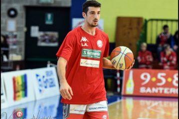 Olimpo Basket corsaro a Cecina: 2 punti e terzo posto in classifica