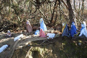 Domenica 15 dicembre a Pocapaglia atmosfere natalizie sul Sentiero dei Presepi