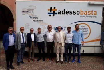 Il Sindaco Carlo Bo incontra i medici di famiglia ad Alba