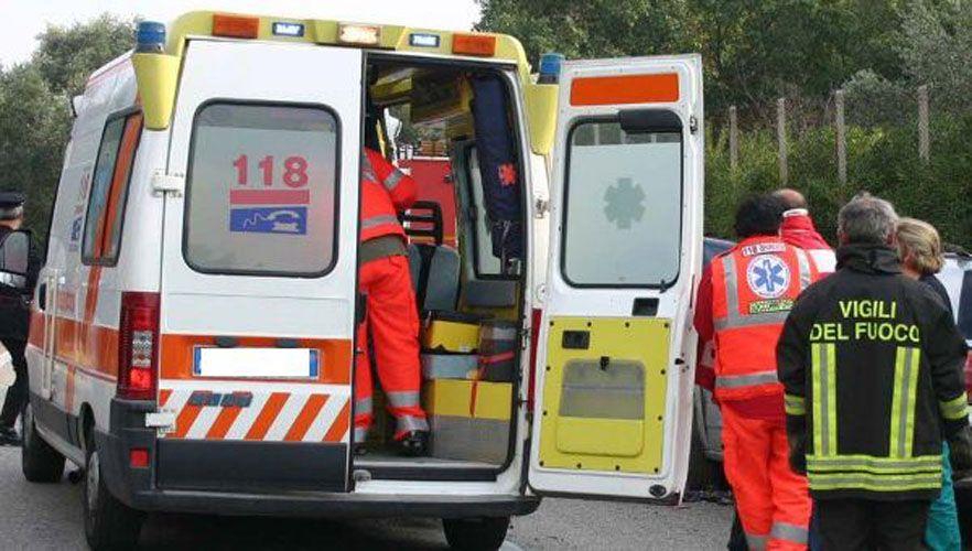 Pedoni investiti in Corso Piave: grave incidente questa mattina ad Alba