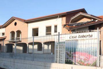 Casa Roberta: una casa tra le case, pronta ad aprire