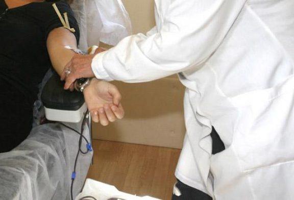 Donazione di sangue a Castiglione Tinella