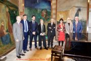 """Ecco la triade vincente del """"Premio Cesare Pavese 2019"""