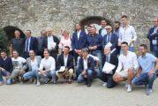 Balun d'Or:  la consegna sabato 14 settembre a Cerretto Langhe