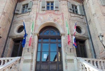 Bandiere a lutto per il sindaco di Danzica