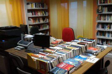 Letture in inglese per i bambini alla Biblioteca di Roreto