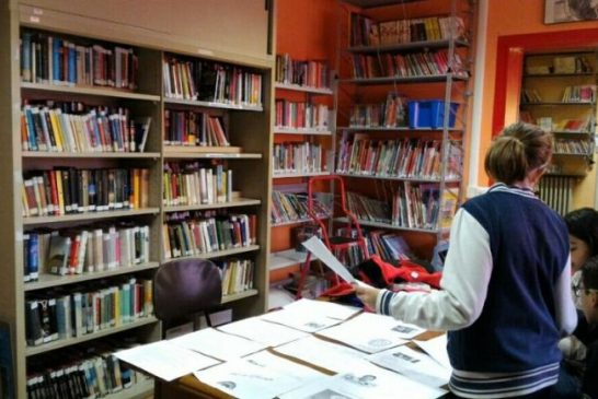 Cherasco: da martedì 3 giugno riaprono le biblioteche del capoluogo e di Roreto