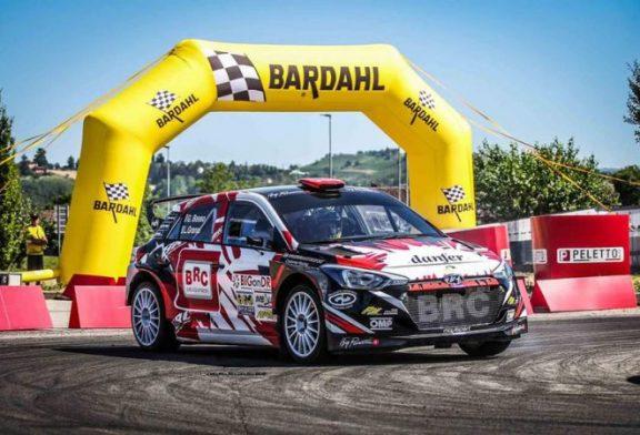 14° Rally di Alba: lo start tricolore è pronto la gara di Cinzano Rally Team primo atto del Campionato Italiano WRC