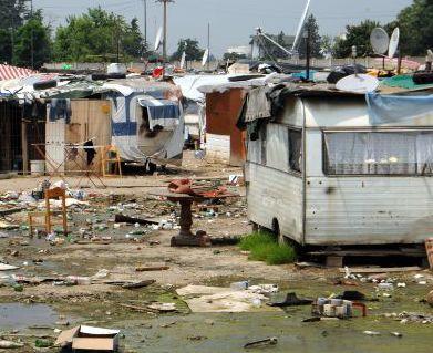 Piemonte: in arrivo un disegno di legge che regolamenterà i campi Rom