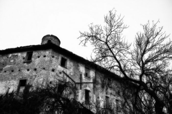 A caccia di fantasmi tra i castelli infestati di Langhe e Roero