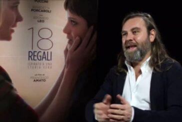 Bra: il regista Francesco Amato presenta