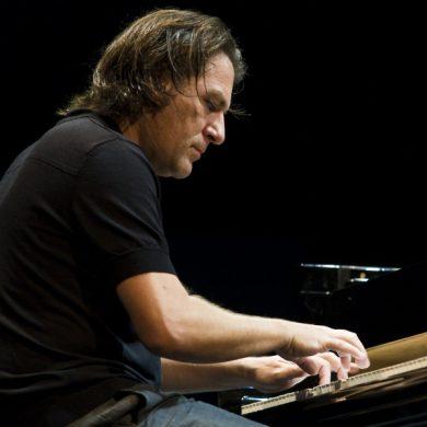 Il pianoforte di Davide Peña Dorantes conclude la rassegna Jazz & Co
