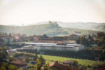 """Il """"parlamentino del vino italiano si riunisce a Priocca"""