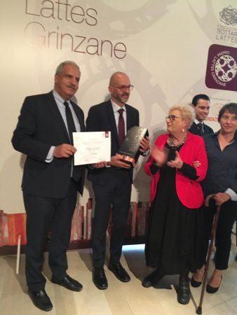 Premio Bottari Lattes, è Alessandro Perissinotto il vincitore de Il Germoglio