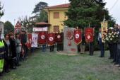 Donatori di sangue in festa a Castiglione Tinella