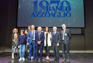 Il Banco Azzoaglio di Ceva ha festeggiato i 140 anni con un grande evento allo