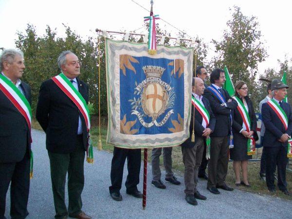 A 75 anni dal suo martirio a Cherasco si ricorda Ottavio Ferraretto