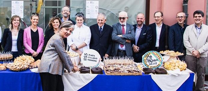 1969-2019: 50 anni di storia, passione e professionalità dell'Istituto Cillario Ferrero