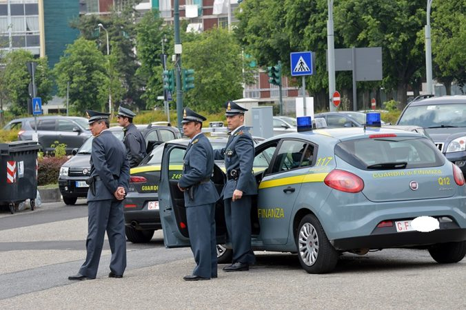 Trasporto animali vivi: irregolarità e sanzioni per 71mila euro da parte della Guardia di Finanza