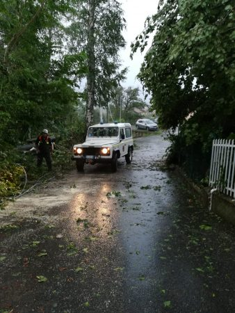 Maltempo di agosto: la regione chiedera' lo stato di calamita'