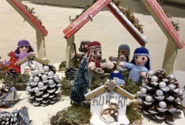 Natale creativo con i mercatini della scuola media Piumati di Bra