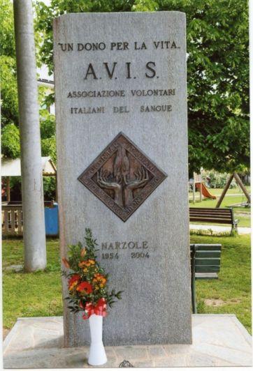 Domenica 5 maggio la festa per il Gruppo Avis di Narzole