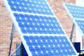 Pocapaglia rinnova il suo parco fotovoltaico al cimitero