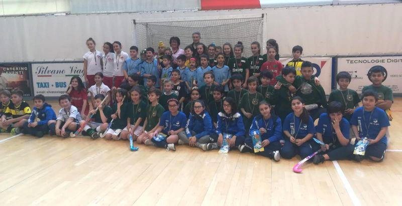 HOCKEY –In finale l'Under 18 Lorenzoni Bra, per la prima squadra e l'Under 16 parte la caccia