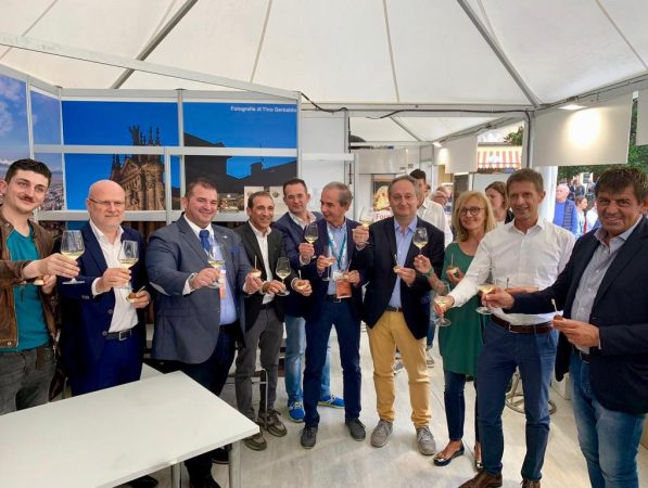 GINNASTICA ARTISTICA –New Twirling Bra sul podio di Artistica Europa 2019
